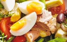 6. Salade Nicoise 2