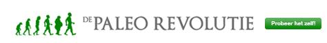De Paleo Revolutie - Succes met afvallen