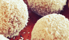 Banner sour balls